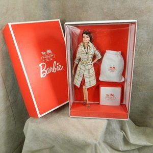 Coach 'Barbie'Doll Edition New in Box all access!